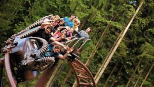 Gratis-Eintritt für Schulanfänger im September 2018 in die Freizeitparks Ruhpolding und Marquartstein