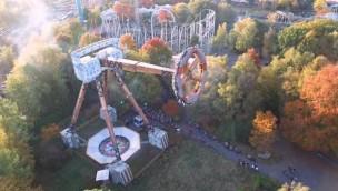 Aufregung im Bobbejaanland: Freizeitpark wegen Bombengefahr kurzzeitig geschlossen
