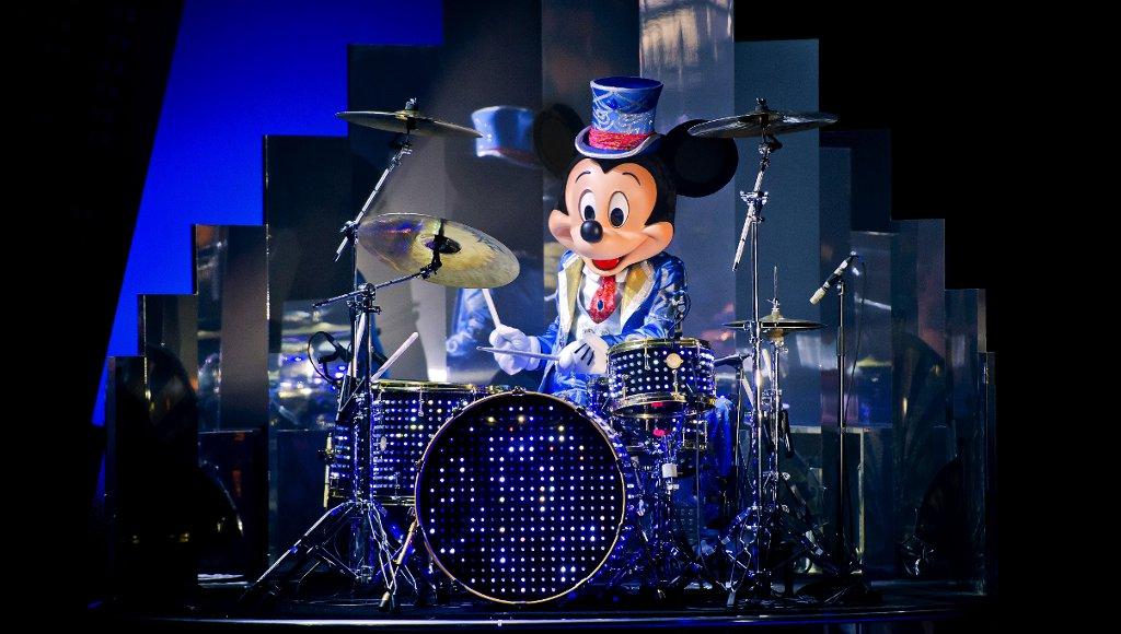 Das bietet die Weihnachtssaison 2018 in Disneyland Paris ...