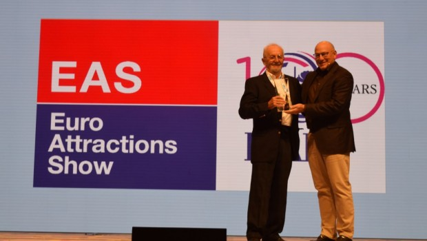Euro Attractions Show 2018 Hall of Fame (EAS)