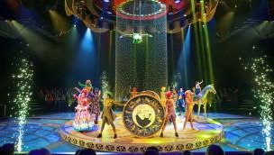 """Efteling zeigt neue Show """"CARO"""" im parkeigenen Theater"""