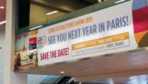 Euro Attractions Show 2019
