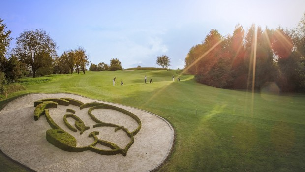 Europa-Park Golfplatz Euromaus-WIese
