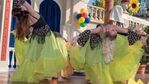 """Europa-Park gibt jungen Künstler-Gruppen bei """"Live on Stage"""" 2018 eine Bühne"""