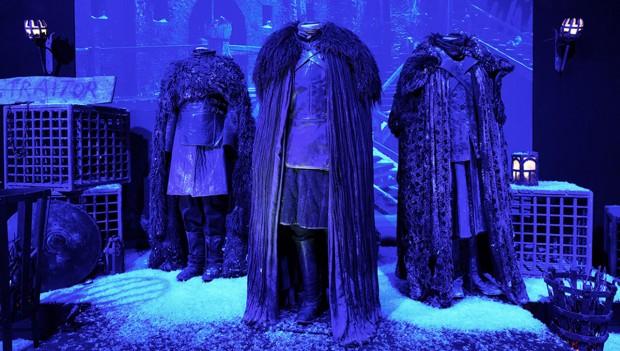 Game Of Thrones Kostueme der Nachtwache