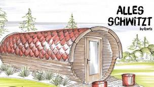 """Karls eröffnet 2018 Erlebnis-Sauna """"Alles Schwitzt"""" in Rövershagen"""