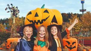 Halloween 2018 im LEGOLAND Deutschland: Das bietet das Geisterspektakel im Oktober!