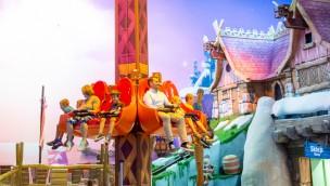 Majaland Kownaty eröffnet: Das bietet der neue Freizeitpark in Polen!