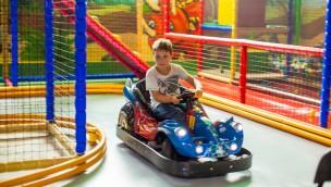 Maxiland Griesheim günstiger besuchen: Ticket-Angebot für Indoor-Spielplatz bei Darmstadt mit 27% Rabatt!