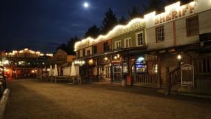 Pullman City Bayern Mainstreet