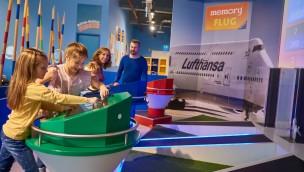 Ravensburger Kinderwelt Kornwestheim bei Familien-Wochen 2018 besonders günstig zu erleben