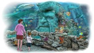 SEA LIFE und LEGOLAND Discovery Centre in San Antonio für 2019 geplant