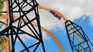 """Busch Gardens Tampa Bay kündigt """"Tigris"""" für 2019 an: Neue Katapult-Achterbahn mit dreimaliger Beschleunigung"""