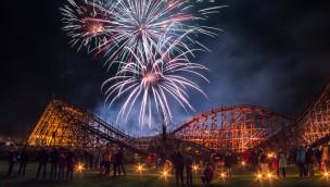 Altweibersommer 2018 im Erlebnispark Tripsdrill mit zwei Event-Höhepunkten