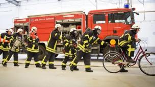 Tropical Islands verschenkt 72.000 Freikarten an Feuerwehrleute aus Brandenburg