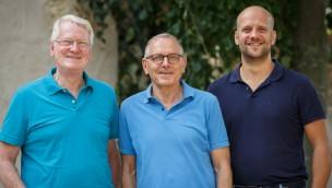 VDFU e.V. mit neuem Geschäftsführer: Jürgen Gevers folgt auf Dr. Ulrich Müller-Oltay