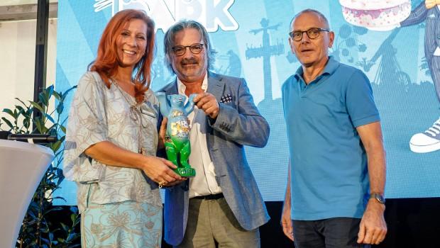 VDFU Sommertreffen 2018 Familypark Neusiedlersee Ehrung