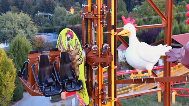 Wilde Hilde Schwaben- Park Eröffnung 2019