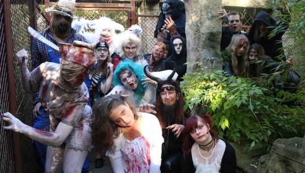 Zoo Osnabrück Halloween-Festival 2018