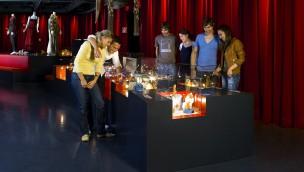 """Bavaria Filmstadt 2019: """"Bullyversum"""" schließt für Ausstellung zum 100. Geburtstag der Studios"""