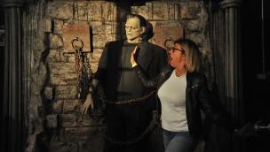 Halloween 2018 in Cinecittà World mit fünf neuen Themen-Attraktionen