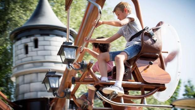 Dennlys Parc Le Pédal'Haut (Magic Bikes)