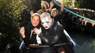 Europa-Park: Halloween sorgt 2018 für Rekord-Besucherzahlen im Oktober