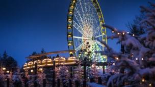Europa-Park Veranstaltungen im Winter 2018/2019: Das wird geboten!