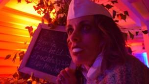 FORT FUN feiert 10 Jahre Halloween: Eindrücke vom Jubiläum des FORT FEAR Horrorland 2018!