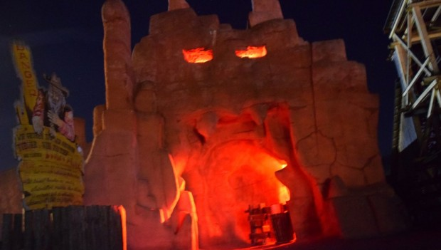 Fort Fun Fort Fear Horrorland 2018