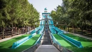 Dennlys Parc 2019 neu mit Mexiko-Themenbereich: Große Wasserrutsche und Umgestaltung geplant