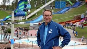 Janne Nilsson Skara Sommarland