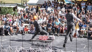 """Zoo Osnabrück veranstaltet 2018 erstmals """"Comedy-Nights"""" im Oktober"""