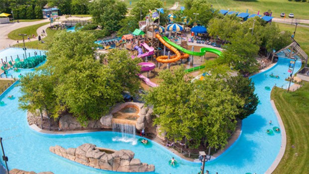 Magic Waters Wasserpark
