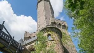 """Phantasialand lädt Erlebnis-Pass-Inhaber im Oktober 2018 zur Backstage-Tour bei """"Mystery Castle"""" ein"""