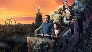 """Halloween 2018 im Parc Astérix: Das erwartet euch mit """"Peur Sur Le Parc"""""""