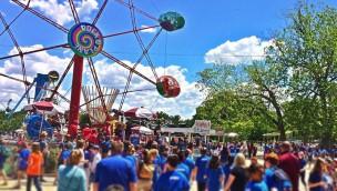 Sandy Lake Amusement Park nach 48 Jahren geschlossen