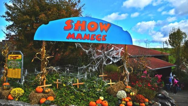 Schwaben Park Halloween Geisterspaß