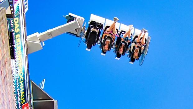 SUnkid Sky Loop Blume Event-Tower Looping