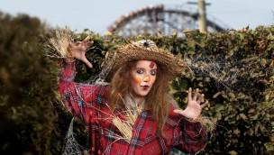 Halloween 2018 im Toverland: Neue Erschrecker-Zonen und erstmals mit täglichem Feuerwerk