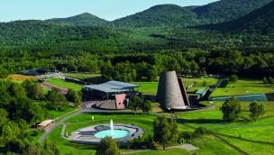 Vulcania will 2021 erste Achterbahn im Rahmen großer Investitionspläne eröffnen
