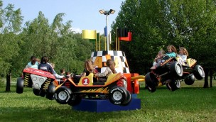 Zamperla Jump Around