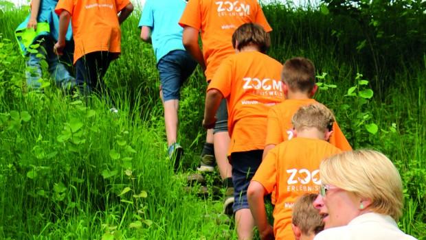 ZOOM Erlebniswelt - Ferienprogramm