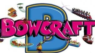 Bowcraft Amusement Park schließt für immer: Ehemalige Fahrgeschäfte werden verkauft
