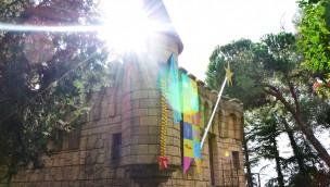 """Neues """"Schloss der Sagen"""" in Tibidabo feiert Eröffnung"""