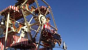 Efteling Nostalgisches Riesenrad