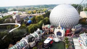 Eintritts-Preis für den Europa-Park steigt 2019 erstmals auf über 50 Euro für Erwachsene