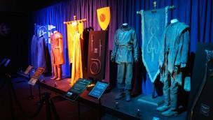 Game of Thrones Ausstellung Oberhausen