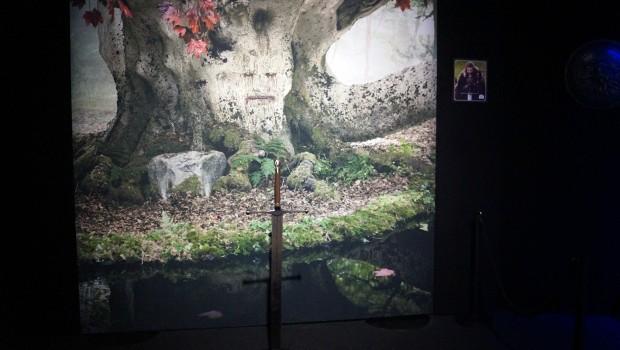 Game of Thrones Exhibition Oberhausen Fotopoint