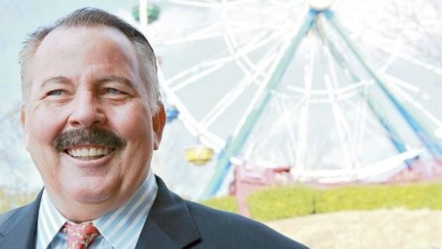 IAAPA Hall of Fame Gary Story